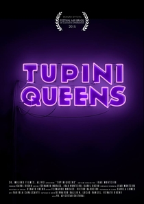 TupiniQueens - Poster / Capa / Cartaz - Oficial 1