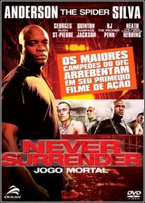 Jogo Mortal - Poster / Capa / Cartaz - Oficial 2