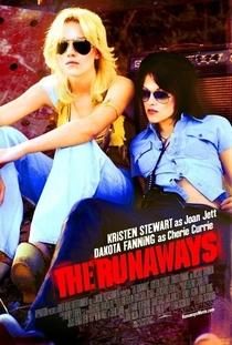 The Runaways - Garotas do Rock - Poster / Capa / Cartaz - Oficial 6