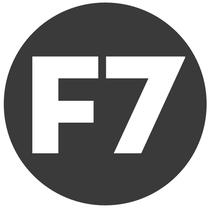 F to 7th (1ª Temporada) - Poster / Capa / Cartaz - Oficial 1