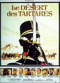 O Deserto dos Tártaros - Poster / Capa / Cartaz - Oficial 1