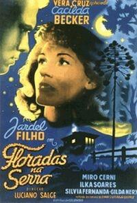 Floradas na Serra - Poster / Capa / Cartaz - Oficial 1