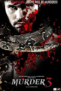 Murder 3 - Poster / Capa / Cartaz - Oficial 5