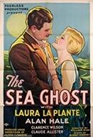O Navio dos Salvados (The Sea Ghost)