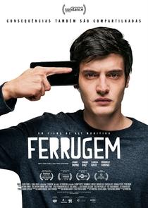 Ferrugem - Poster / Capa / Cartaz - Oficial 7