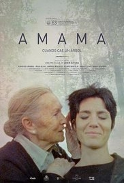Amama - Poster / Capa / Cartaz - Oficial 1