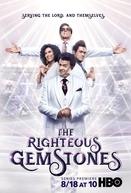 The Righteous Gemstones (1ª Temporada) (The Righteous Gemstones (Season 1))