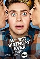 Worst Birthday Ever (1ª Temporada) (Worst Birthday Ever (Season 11))