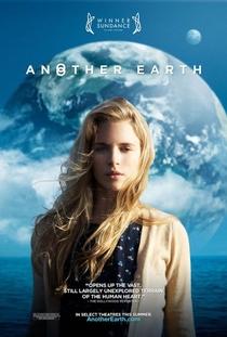 A Outra Terra - Poster / Capa / Cartaz - Oficial 1