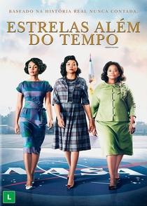 Estrelas Além do Tempo - Poster / Capa / Cartaz - Oficial 14