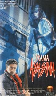 Trama Assassina - Poster / Capa / Cartaz - Oficial 5