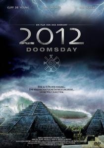 2012 - O Ano da Profecia - Poster / Capa / Cartaz - Oficial 1