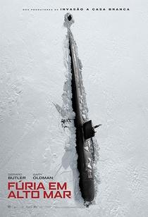 Fúria em Alto Mar - Poster / Capa / Cartaz - Oficial 2