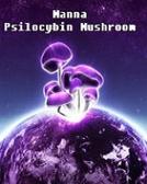 Manna - psilocybin mushroom (Manna - psilocybin mushroom)