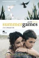 Jogos de Verão (Giochi d'estate)
