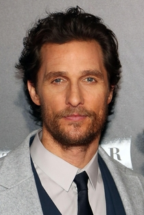 Matthew McConaughey - Poster / Capa / Cartaz - Oficial 8