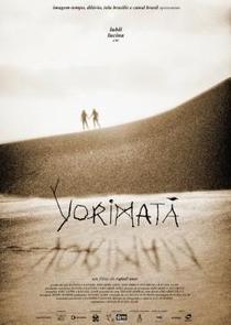 Yorimatã - Poster / Capa / Cartaz - Oficial 1
