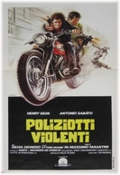 Policiais Violentos (Poliziotti violenti)