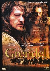 A Lenda de Grendel - Poster / Capa / Cartaz - Oficial 4