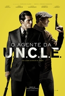 O Agente da U.N.C.L.E. (The Man from U.N.C.L.E.)