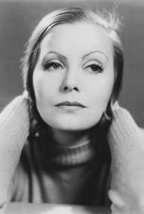 Greta Garbo - Poster / Capa / Cartaz - Oficial 5