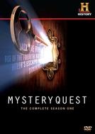 Caçadores de Mistérios: Jack, O Estripador (MysteryQuest: Jack, The Ripper)