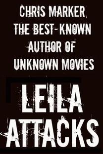Leila Ataca  - Poster / Capa / Cartaz - Oficial 1
