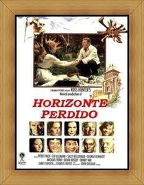 Horizonte Perdido - Poster / Capa / Cartaz - Oficial 4