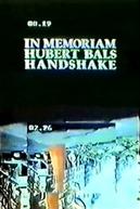 Hubert Bals Handshake (Hubert Bals Handshake)