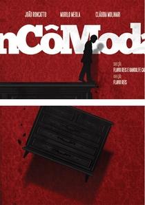 Incômoda - Poster / Capa / Cartaz - Oficial 2
