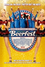 Beerfest - Poster / Capa / Cartaz - Oficial 1