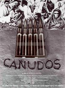 Canudos - Poster / Capa / Cartaz - Oficial 1