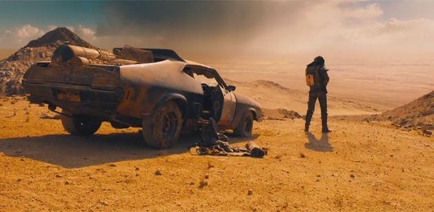 [CINEMA] Mad Max - Fury Road: filme ganha primeiro trailer
