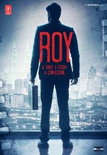 Roy - Poster / Capa / Cartaz - Oficial 3
