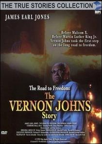 A História De Vernon Johns - Poster / Capa / Cartaz - Oficial 2