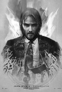John Wick 3: Parabellum - Poster / Capa / Cartaz - Oficial 11