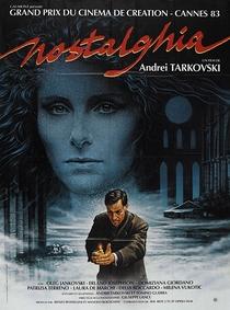 Nostalgia - Poster / Capa / Cartaz - Oficial 13