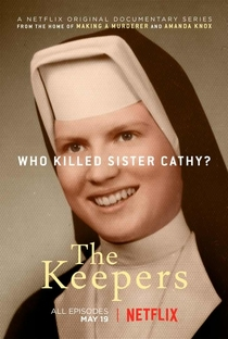 The Keepers - Poster / Capa / Cartaz - Oficial 1