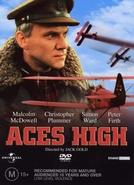 Ases do Espaço (Aces High)