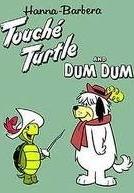 Tartaruga Touché e Dum Dum