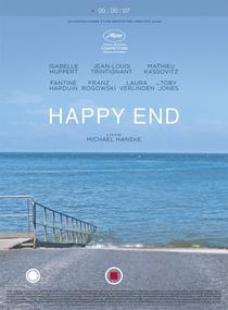 Happy End - Poster / Capa / Cartaz - Oficial 1