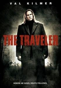 O Viajante - Poster / Capa / Cartaz - Oficial 2