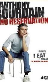 Anthony Bourdain: Sem Reservas (1ª Temporada) - Poster / Capa / Cartaz - Oficial 1