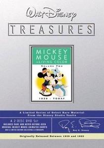A Festa de Aniversário do Mickey - Poster / Capa / Cartaz - Oficial 2