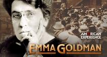 Emma Goldman - American Experience - Poster / Capa / Cartaz - Oficial 2
