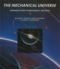 O Universo Mecânico - Poster / Capa / Cartaz - Oficial 1