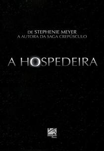 A Hospedeira - Poster / Capa / Cartaz - Oficial 5
