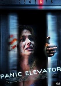 Blackout - Prisioneiros do Medo  - Poster / Capa / Cartaz - Oficial 3