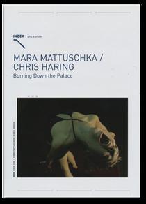 Burning Palace - Poster / Capa / Cartaz - Oficial 1