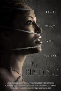 The Binding - Poster / Capa / Cartaz - Oficial 1